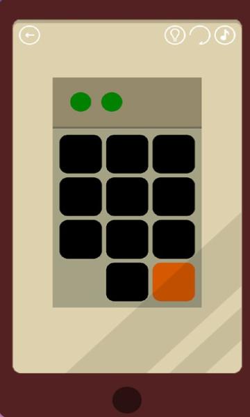 隐匿按钮安卓版
