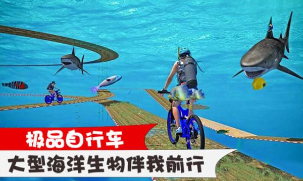极品自行车官方版截图1