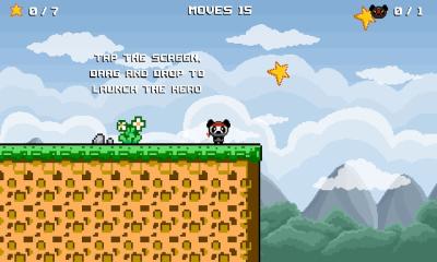 Panda Fight手机版
