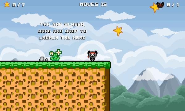 Panda Fight手机版截图1