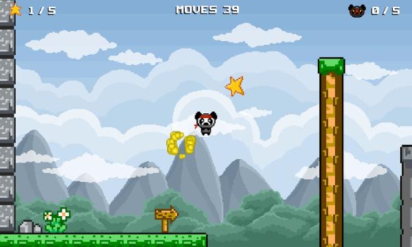 Panda Fight手机版截图0