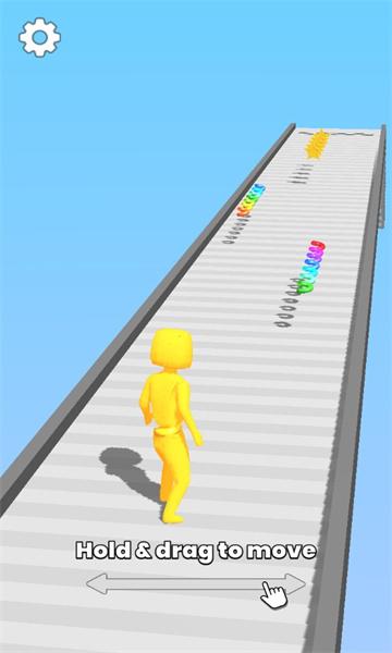 Slinky Man安卓版截图0